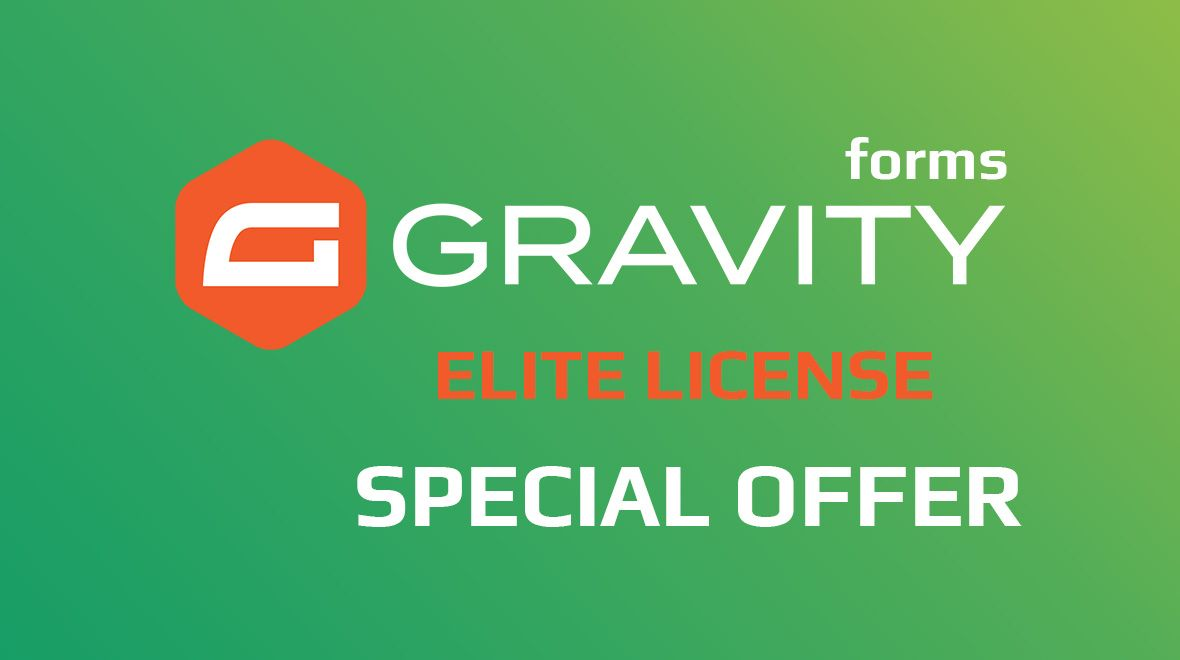 gravityforms elite license